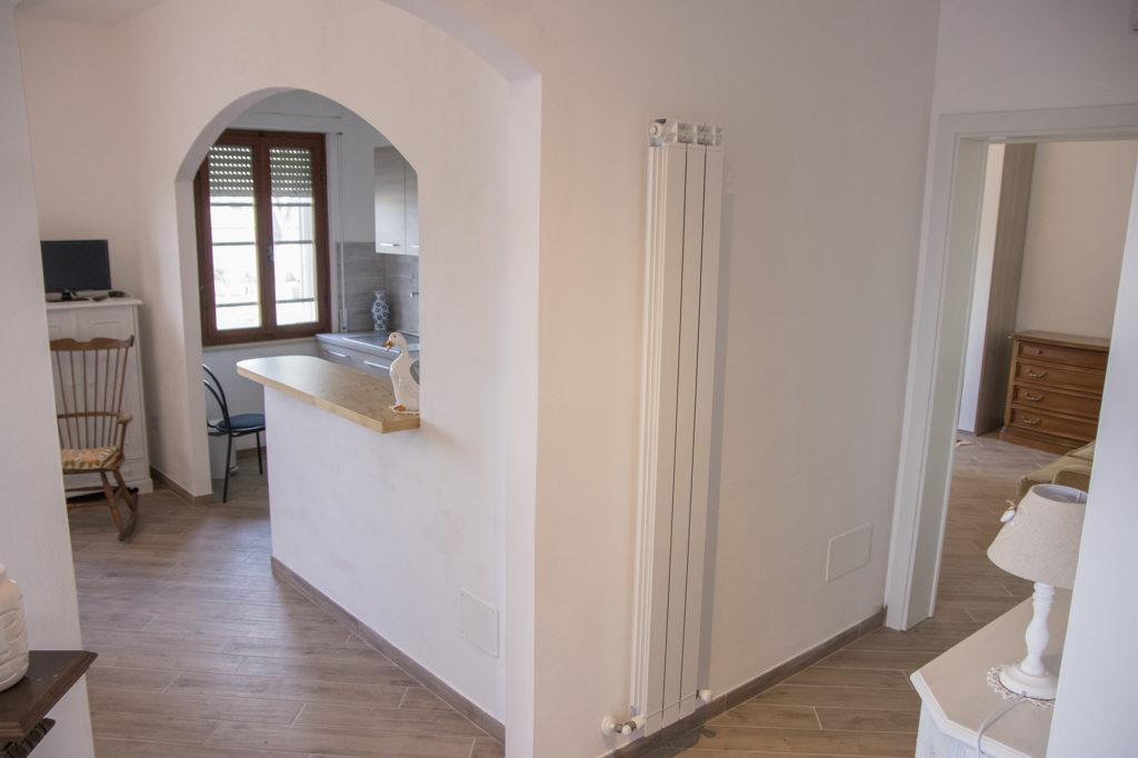 appartamento elisina pisa