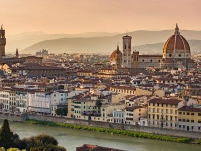 Firenze toscana siena Volterra