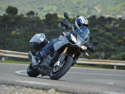 Elisina mototurismo toscana